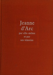 Cover of: Jeanne d'Arc: her story