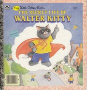 Cover of: The secret life of Walter Kitty