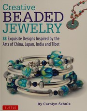 Cover of: Creative beaded jewelry