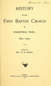 Cover of: One hundred fifty years of history, First Baptist Church, 100 Broad Street, LaGrange, Georgia, 1828-1978