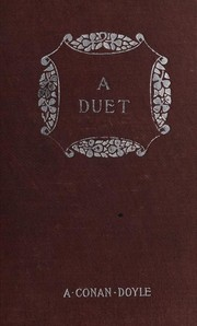 Cover of: A Duet with an Occasional Chorus
