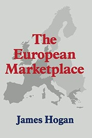 Cover of: European Market Place