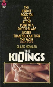 Cover of: The killings