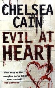 Cover of: Evil at Heart