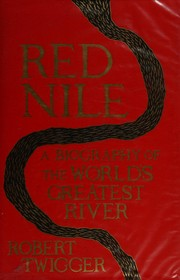 Cover of: Red Nile