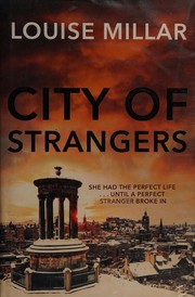 Cover of: City of strangers
