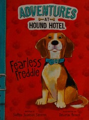 Cover of: Fearless Freddie