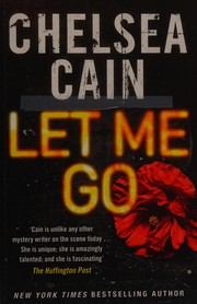 Cover of: Let me go