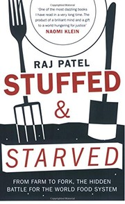 Cover of: Stuffed and starved