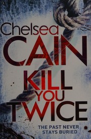 Cover of: Kill You Twice