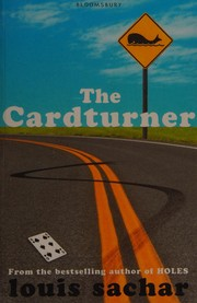 Cover of: The Cardturner