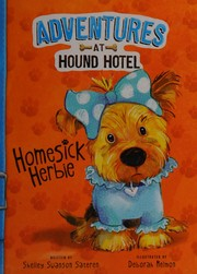 Cover of: Homesick Herbie