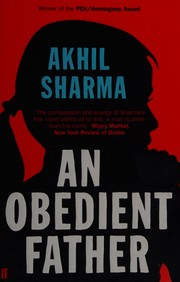 Cover of: an obedient father