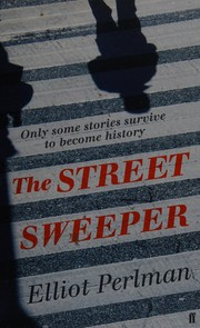 Cover of: The Streetsweeper
