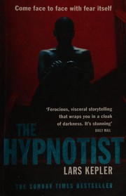Cover of: The hypnotist