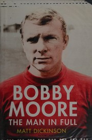 Cover of: Bobby Moore