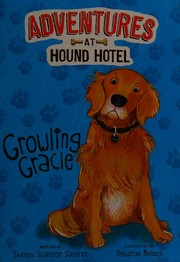 Cover of: Growling Gracie