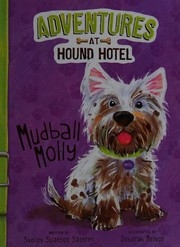 Cover of: Mudball Molly