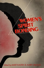 Cover of: Women's spirit bonding