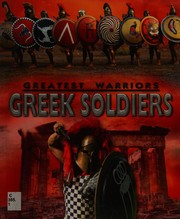 Cover of: Greek soldiers
