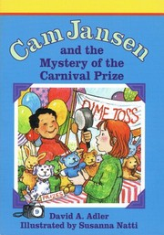 Cover of: Cam Jansen and the Mystery of the Carnival Prize