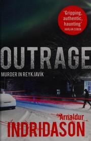 Cover of: Outrage