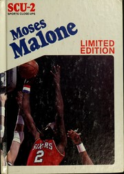 Cover of: Moses Malone