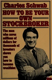 Cover of: How to be your own stockbroker