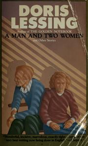 Cover of: A man and two women