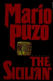 Cover of: The Sicilian: a novel