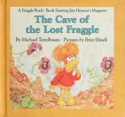 Cover of: The Cave of the Lost Fraggle