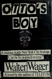 Cover of: Otto's boy