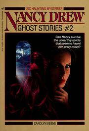 Cover of: Nancy Drew ghost stories 2