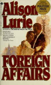 Cover of: Foreign Affairs