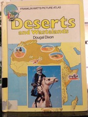 Cover of: Deserts and Wastelands