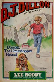 Cover of: Dooger, the grasshopper hound