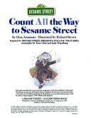 Cover of: Count all the way to Sesame Street