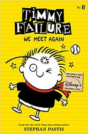 Cover of: Timmy Failure