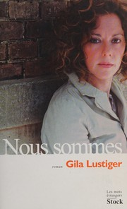 Cover of: Nous sommes
