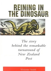 Cover of: Reining in the dinosaur