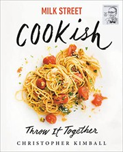 Cover of: Milk Street : Cookish : Throw It Together
