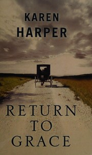 Cover of: Return to Grace