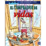 Cover of: El comprador de vidas