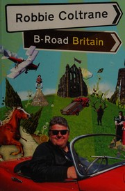 Cover of: B-road Britain
