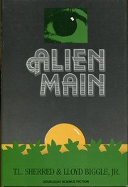 Cover of: Alien Main