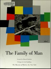 Cover of: The Family of man