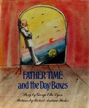 Cover of: Father Time and the day boxes