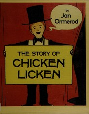 Cover of: The story of Chicken Licken