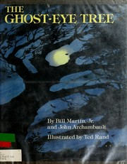 Cover of: The ghost-eye tree