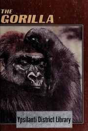 Cover of: The gorilla
